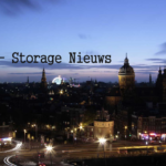 Q4 2018 voor storage is zo anders