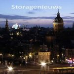 Stilte op de storage markt