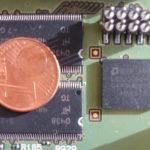 Prijsdaling NAND flash nog niet voorbij?