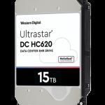 De eerste 15TB schijf komt van HGST – Western Digital