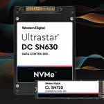 Volgens WDC heeft NVMe de toekomst