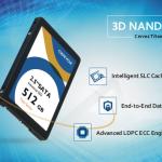 Het verschil tussen SSD voor gewone toepassingen en embedded systems