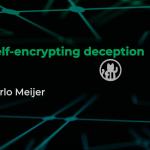 SSD encryptie – een feature dat door Windows 10 meer aandacht krijgt