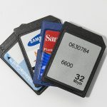 SD kaarten beveiligen – dat kan misgaan