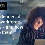 Vraag na lezen Kingston brochure: wie controleert external storage gedrag van medewerkers?