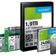 Swissbit-storage