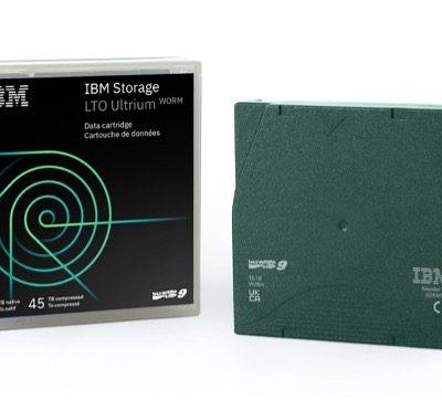LTO-9 tape ibm